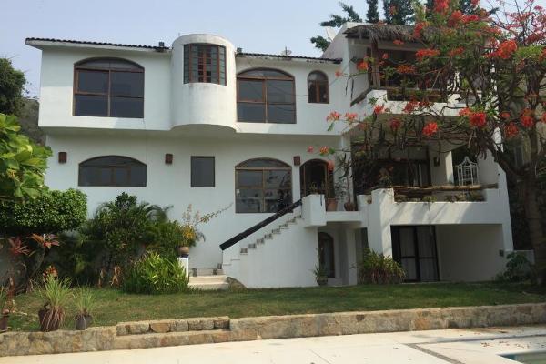 Foto de casa en venta en  , pichilingue, acapulco de juárez, guerrero, 3433620 No. 04