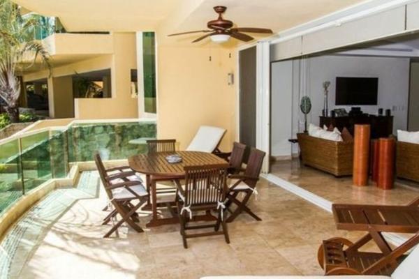 Foto de departamento en venta en  , pichilingue, acapulco de juárez, guerrero, 7303095 No. 04