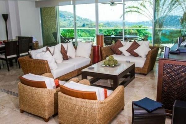 Foto de departamento en venta en  , pichilingue, acapulco de juárez, guerrero, 7303095 No. 05