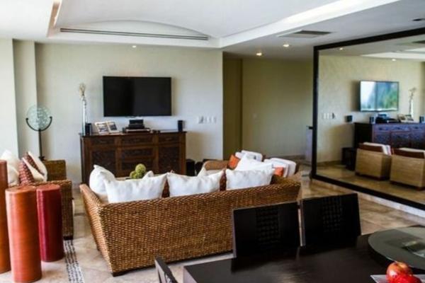 Foto de departamento en venta en  , pichilingue, acapulco de juárez, guerrero, 7303095 No. 07
