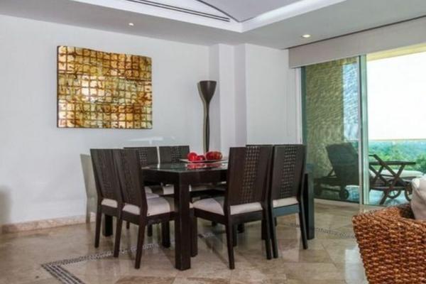 Foto de departamento en venta en  , pichilingue, acapulco de juárez, guerrero, 7303095 No. 09