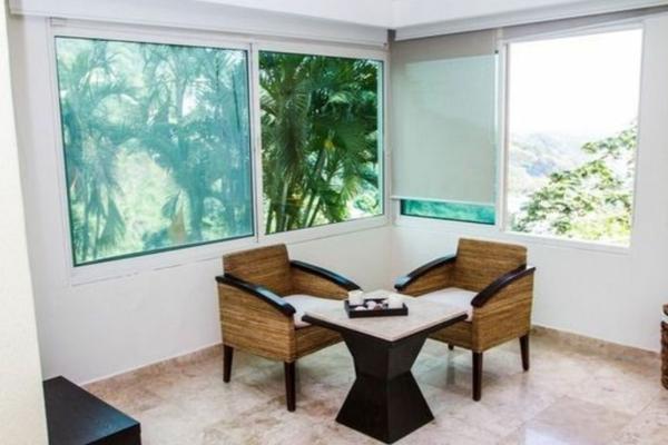 Foto de departamento en venta en  , pichilingue, acapulco de juárez, guerrero, 7303095 No. 10