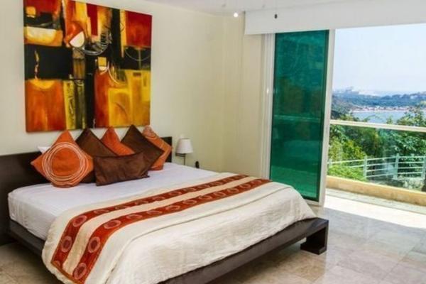 Foto de departamento en venta en  , pichilingue, acapulco de juárez, guerrero, 7303095 No. 18