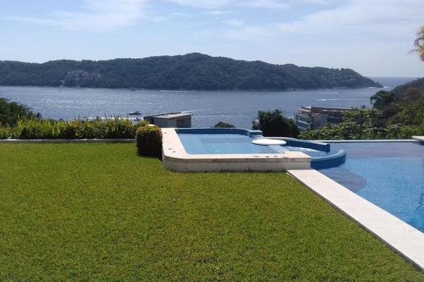 Foto de casa en venta en  , pichilingue, acapulco de juárez, guerrero, 7989851 No. 01