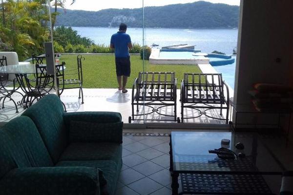 Foto de casa en venta en  , pichilingue, acapulco de juárez, guerrero, 7989851 No. 03