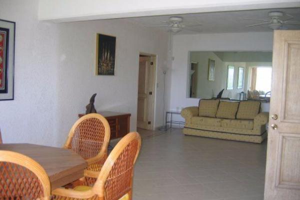 Foto de casa en venta en  , pichilingue, acapulco de juárez, guerrero, 7989851 No. 06