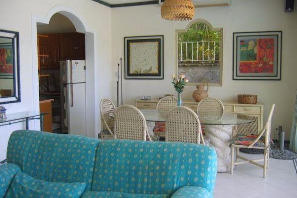 Foto de casa en venta en  , pichilingue, acapulco de juárez, guerrero, 7989851 No. 09