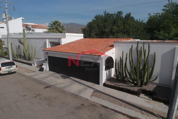 Foto de casa en venta en pico de orizaba 12, cumbres residencial, hermosillo, sonora, 18835336 No. 01