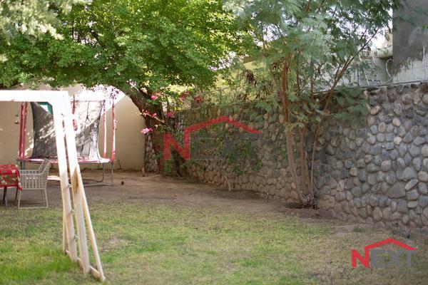 Foto de casa en venta en pico de orizaba 12, cumbres residencial, hermosillo, sonora, 18835336 No. 09
