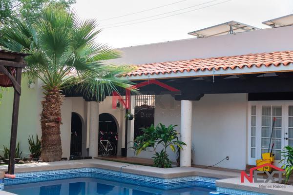 Foto de casa en venta en pico de orizaba 12, cumbres residencial, hermosillo, sonora, 18835336 No. 17