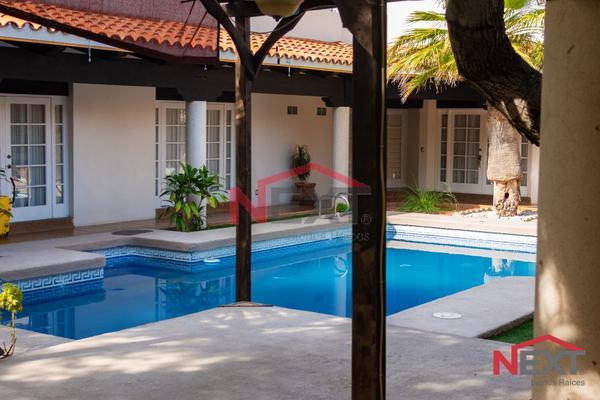 Foto de casa en venta en pico de orizaba 12, cumbres residencial, hermosillo, sonora, 18835336 No. 18