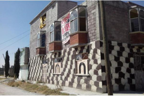 Foto de bodega en venta en pico de orizaba , san antonio xahuento, tultepec, méxico, 6131343 No. 02