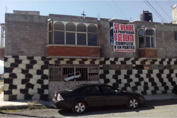 Foto de bodega en venta en pico de orizaba , san antonio xahuento, tultepec, méxico, 6131343 No. 05