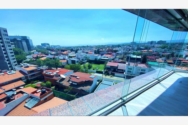Foto de departamento en venta en pico de verapaz 507, jardines en la montaña, tlalpan, df / cdmx, 0 No. 14