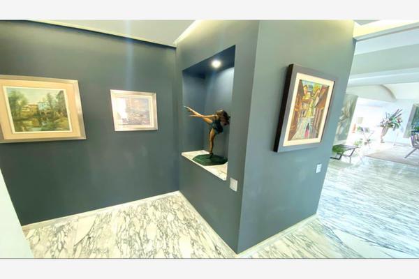 Foto de departamento en venta en pico de verapaz 507, jardines en la montaña, tlalpan, df / cdmx, 0 No. 42