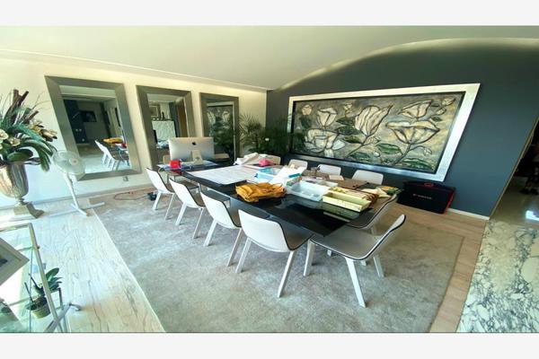 Foto de departamento en venta en pico de verapaz 507, jardines en la montaña, tlalpan, df / cdmx, 0 No. 61