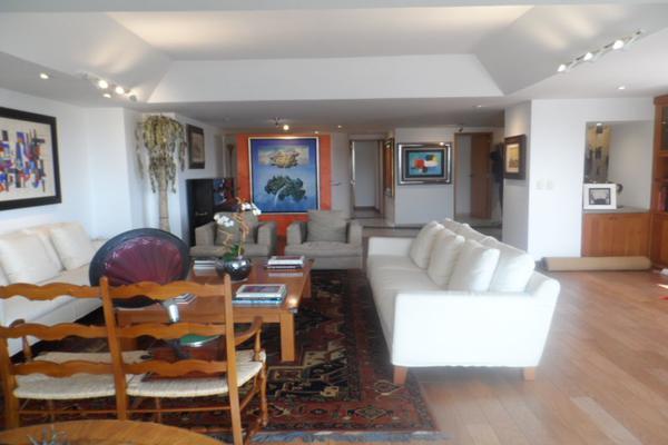 Foto de departamento en venta en pico turquino , jardines en la montaña, tlalpan, df / cdmx, 7500491 No. 19