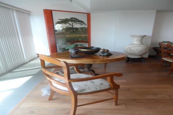 Foto de departamento en venta en pico turquino , jardines en la montaña, tlalpan, df / cdmx, 7500491 No. 20