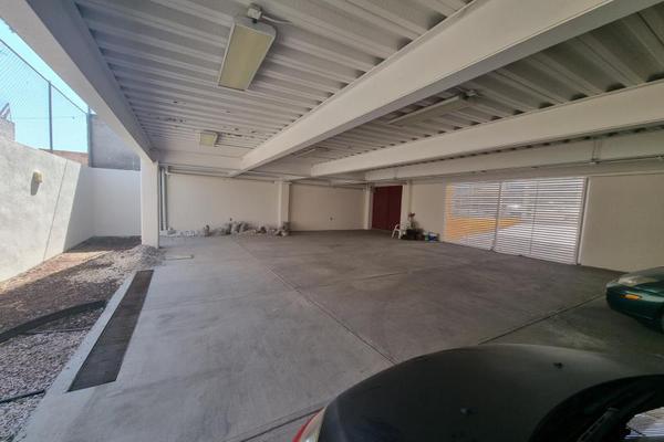 Foto de edificio en renta en pie de la cuesta 2416, san pedrito peñuelas, querétaro, querétaro, 16723119 No. 03