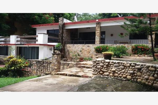 Foto de casa en renta en  , pie de la cuesta, acapulco de juárez, guerrero, 8863146 No. 01