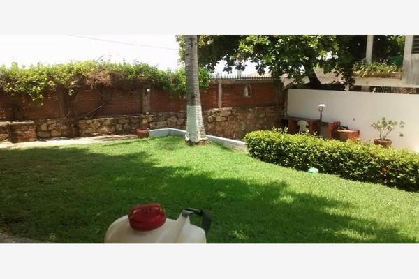 Foto de casa en renta en  , pie de la cuesta, acapulco de juárez, guerrero, 8863146 No. 10