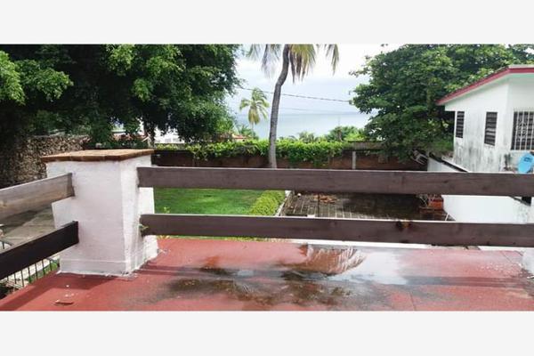Foto de casa en renta en  , pie de la cuesta, acapulco de juárez, guerrero, 8863146 No. 17