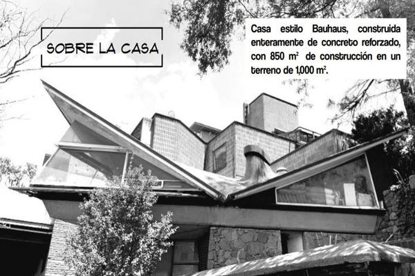 Foto de casa en venta en pie de la cuesta , lomas de bezares, miguel hidalgo, df / cdmx, 7171585 No. 01