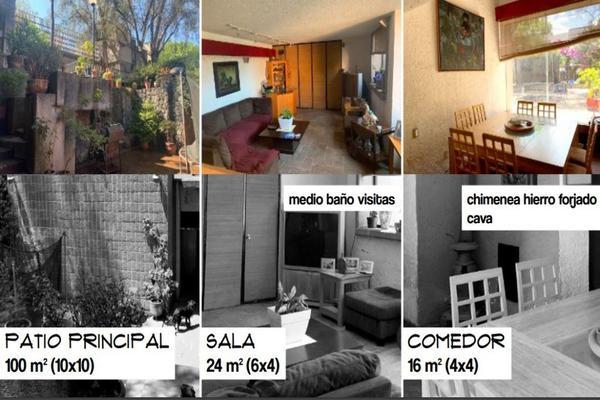 Foto de casa en venta en pie de la cuesta , lomas de bezares, miguel hidalgo, df / cdmx, 7171585 No. 02