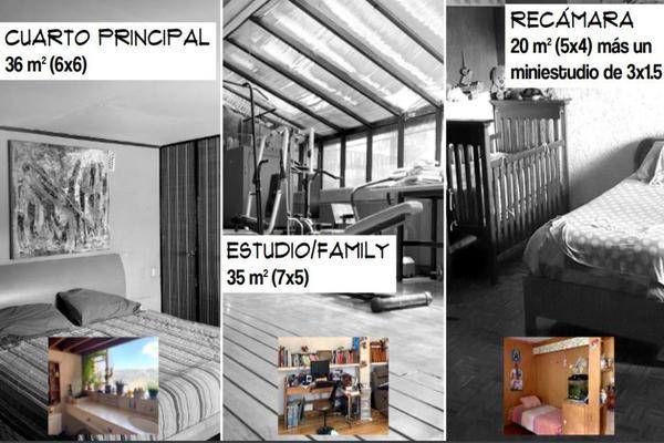Foto de casa en venta en pie de la cuesta , lomas de bezares, miguel hidalgo, df / cdmx, 7171585 No. 03