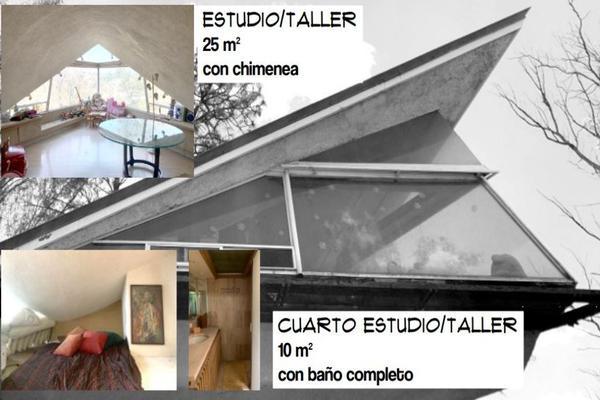 Foto de casa en venta en pie de la cuesta , lomas de bezares, miguel hidalgo, df / cdmx, 7171585 No. 04