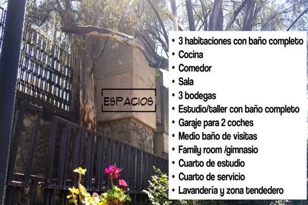 Foto de casa en venta en pie de la cuesta , lomas de bezares, miguel hidalgo, df / cdmx, 7171585 No. 05