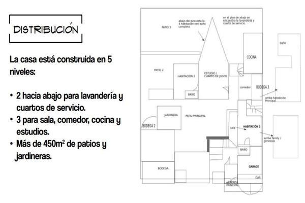 Foto de casa en venta en pie de la cuesta , lomas de bezares, miguel hidalgo, df / cdmx, 7171585 No. 07