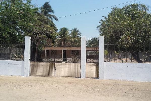 Foto de terreno habitacional en venta en pie de la cuesta , pie de la cuesta, acapulco de juárez, guerrero, 5693267 No. 02