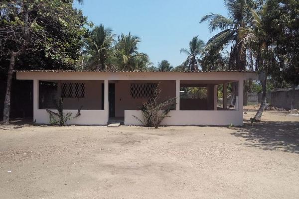 Foto de terreno habitacional en venta en pie de la cuesta , pie de la cuesta, acapulco de juárez, guerrero, 5693267 No. 03