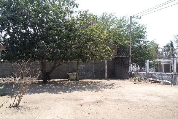 Foto de terreno habitacional en venta en pie de la cuesta , pie de la cuesta, acapulco de juárez, guerrero, 5693267 No. 04