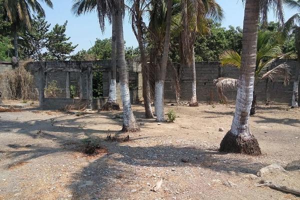 Foto de terreno habitacional en venta en pie de la cuesta , pie de la cuesta, acapulco de juárez, guerrero, 5693267 No. 05