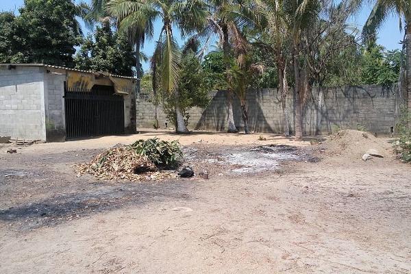 Foto de terreno habitacional en venta en pie de la cuesta , pie de la cuesta, acapulco de juárez, guerrero, 5693267 No. 07