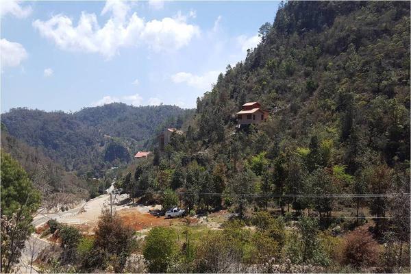Foto de terreno comercial en venta en pieda cola de pato , del santuario, san cristóbal de las casas, chiapas, 5949622 No. 03