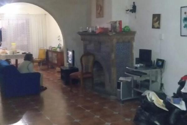 Foto de terreno habitacional en venta en  , piedad narvarte, benito juárez, df / cdmx, 6130035 No. 02