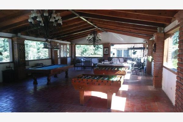 Foto de rancho en venta en piedra grande 00, piedra grande, huixquilucan, méxico, 5662623 No. 03