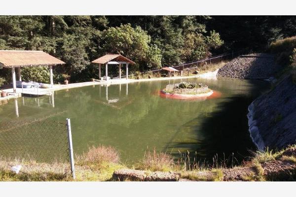 Foto de rancho en venta en piedra grande 00, piedra grande, huixquilucan, méxico, 5662623 No. 04