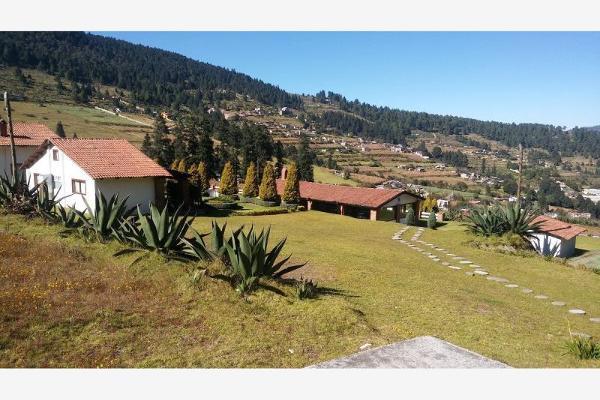 Foto de rancho en venta en piedra grande 00, piedra grande, huixquilucan, méxico, 5662623 No. 05