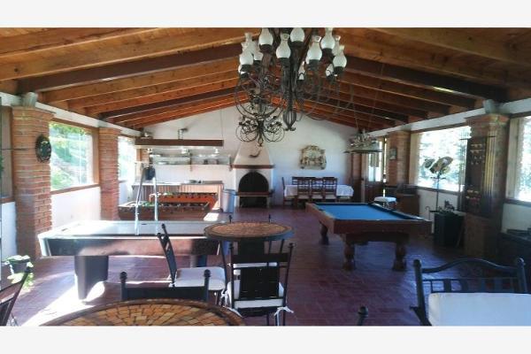 Foto de rancho en venta en piedra grande 00, piedra grande, huixquilucan, méxico, 5662623 No. 06