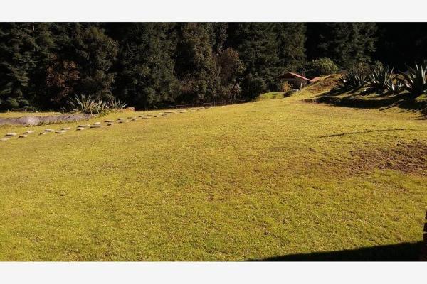 Foto de rancho en venta en piedra grande 00, piedra grande, huixquilucan, méxico, 5662623 No. 09