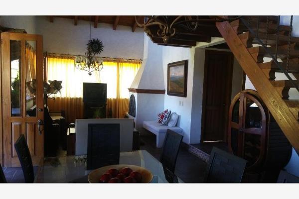 Foto de rancho en venta en piedra grande 00, piedra grande, huixquilucan, méxico, 5662623 No. 12