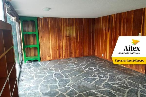 Foto de oficina en renta en piedra , jardines del pedregal, álvaro obregón, df / cdmx, 5370916 No. 03