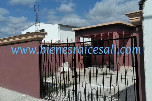Foto de casa en venta en  , piedras negras, coahuila, piedras negras, coahuila de zaragoza, 0 No. 05