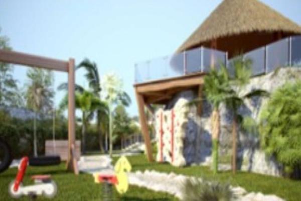 Foto de terreno habitacional en venta en  , piedras negras, josé maría morelos, quintana roo, 19078391 No. 03