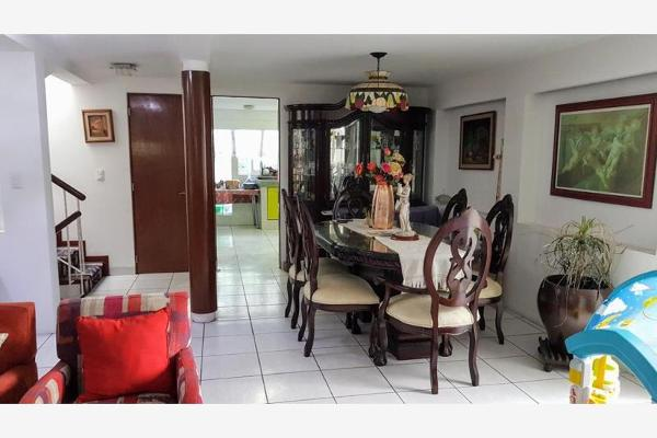 Foto de casa en renta en pilares 408, del valle centro, benito juárez, df / cdmx, 0 No. 08