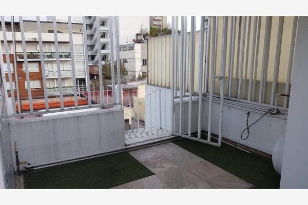 Foto de casa en renta en pilares 408, del valle centro, benito juárez, df / cdmx, 0 No. 14